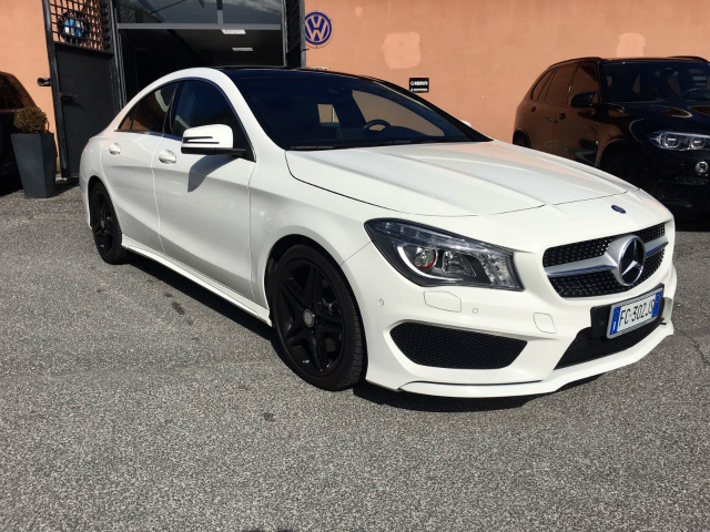 cla pack amg location mercedes cla 200cdi blanche pack amg objet 7845 v hicules venduesv. Black Bedroom Furniture Sets. Home Design Ideas
