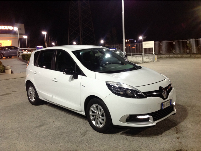 Renault Scenic XMod 1.5 dCi 110CV Start&Stop Limited
