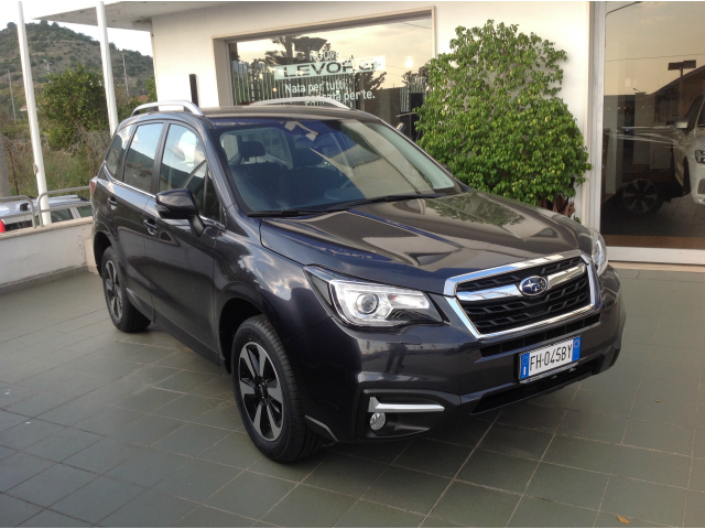 Foto Subaru Forester 2.0D Style