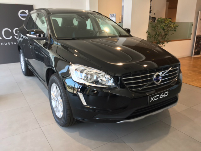 Foto Volvo XC 60 D3 BUSINESS PLUS