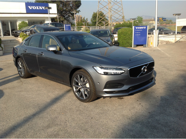 Foto Volvo S90 D4 Geartronic Business Plus