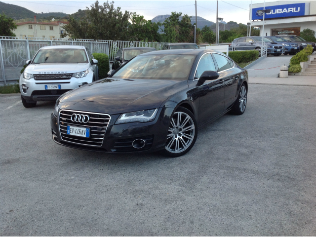 Audi A7 SPB 3.0 TDI clean Quattro S Tronic Business Plus