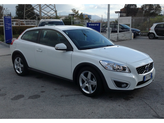Volvo C30 D2 Business Edition