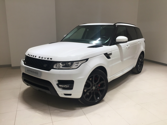 Land Rover Range Rover Sport 3.0 SDV6 SE *MY 2017- Full Optionals - Black Pack*