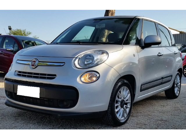 Fiat 500L 1.3 Multijet 95 CV Pop Star CLIMA