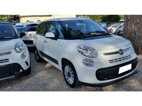 Fiat 500L 1.3 Multijet 95cv Pop Star CLIMA/CRUISE