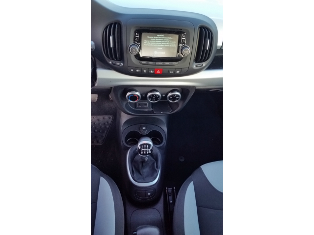 Fiat 500L 1.4 95CV Pop Star CLIMA/CRUISE