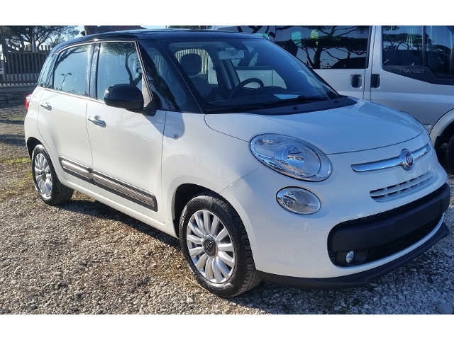 Fiat 500L 1.4 95 CV Pop Star CLIMA/CRUISE