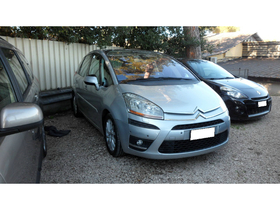 Citroen C4 Picasso 1.6 155CV GPL CMP6 Exclusive CLIMA/CRUISE/TETTO