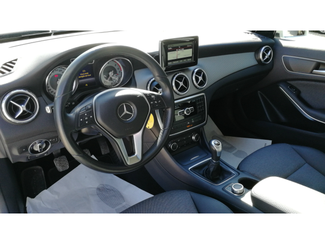 Mercedes-Benz GLA 180 CDI 109cv EXECUTIVE CLIMA
