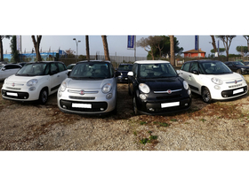 Fiat 500L 1.4 95 CV Pop Star GPL  CLIMA/CRUISE ..