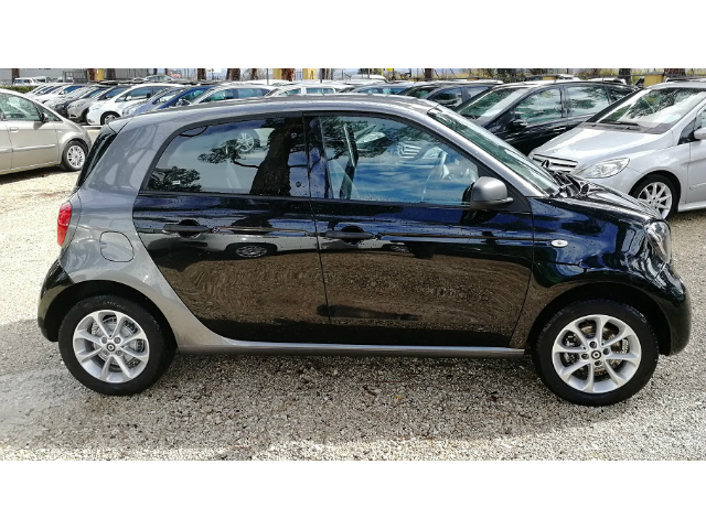 Smart ForFour 1.0 52Kw Youngster CLIMA/CRUISE ..