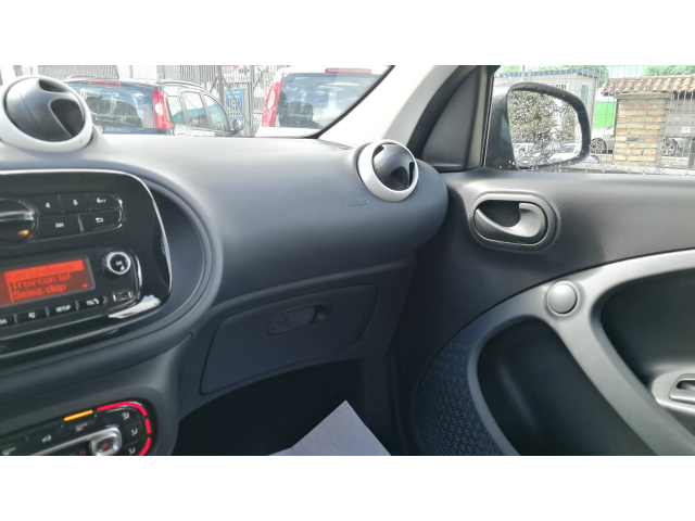 Smart ForFour 1.0 52Kw Youngster CLIMA/CRUISE