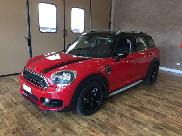 Mini Cooper S Countryman Mini 2.0 Cooper S Countryman