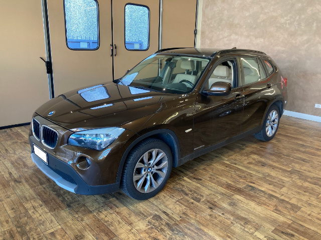Bmw X1 Sdrive 20d 177CV