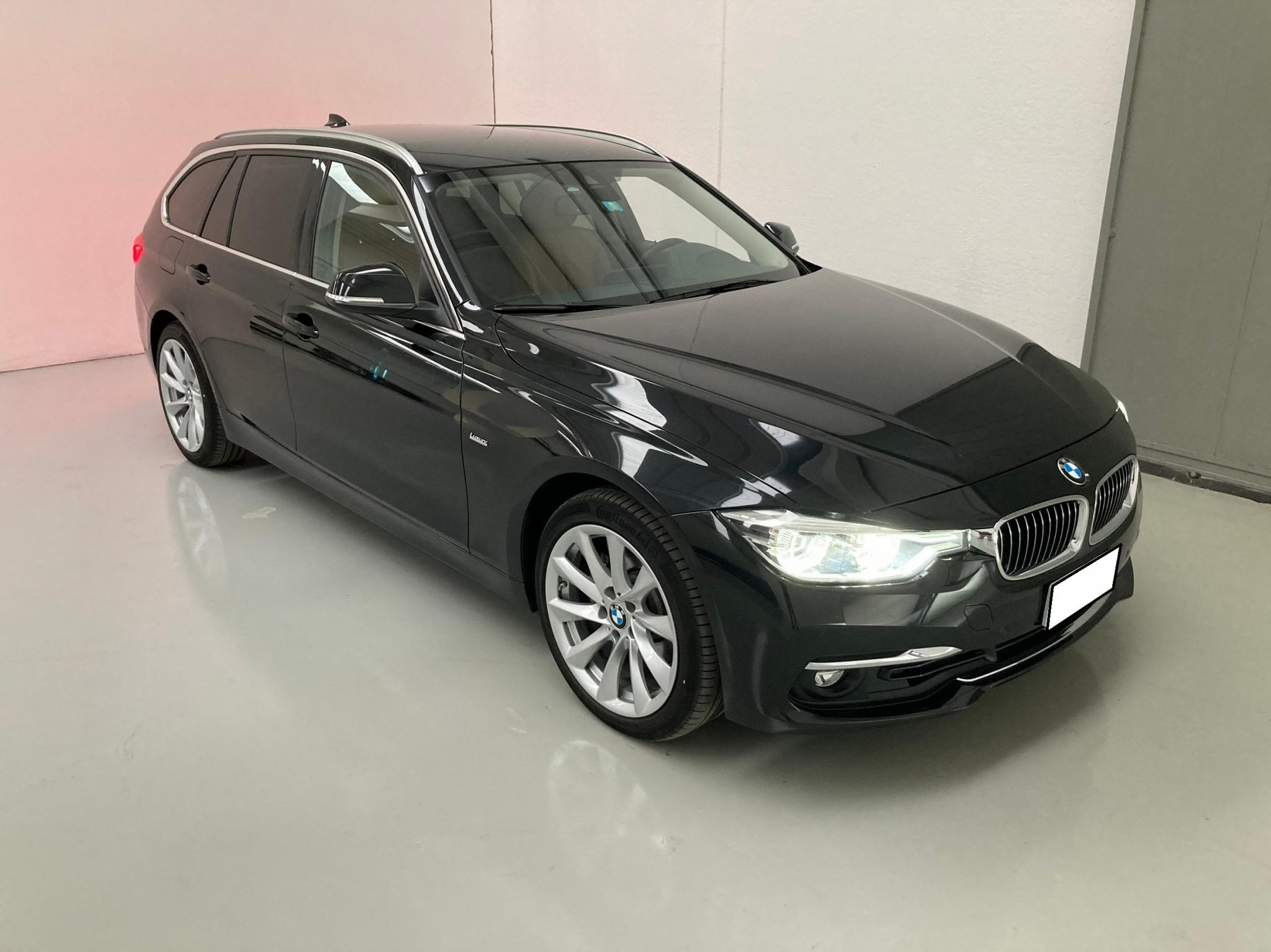 Bmw 330 330dA xDrive Touring Luxury