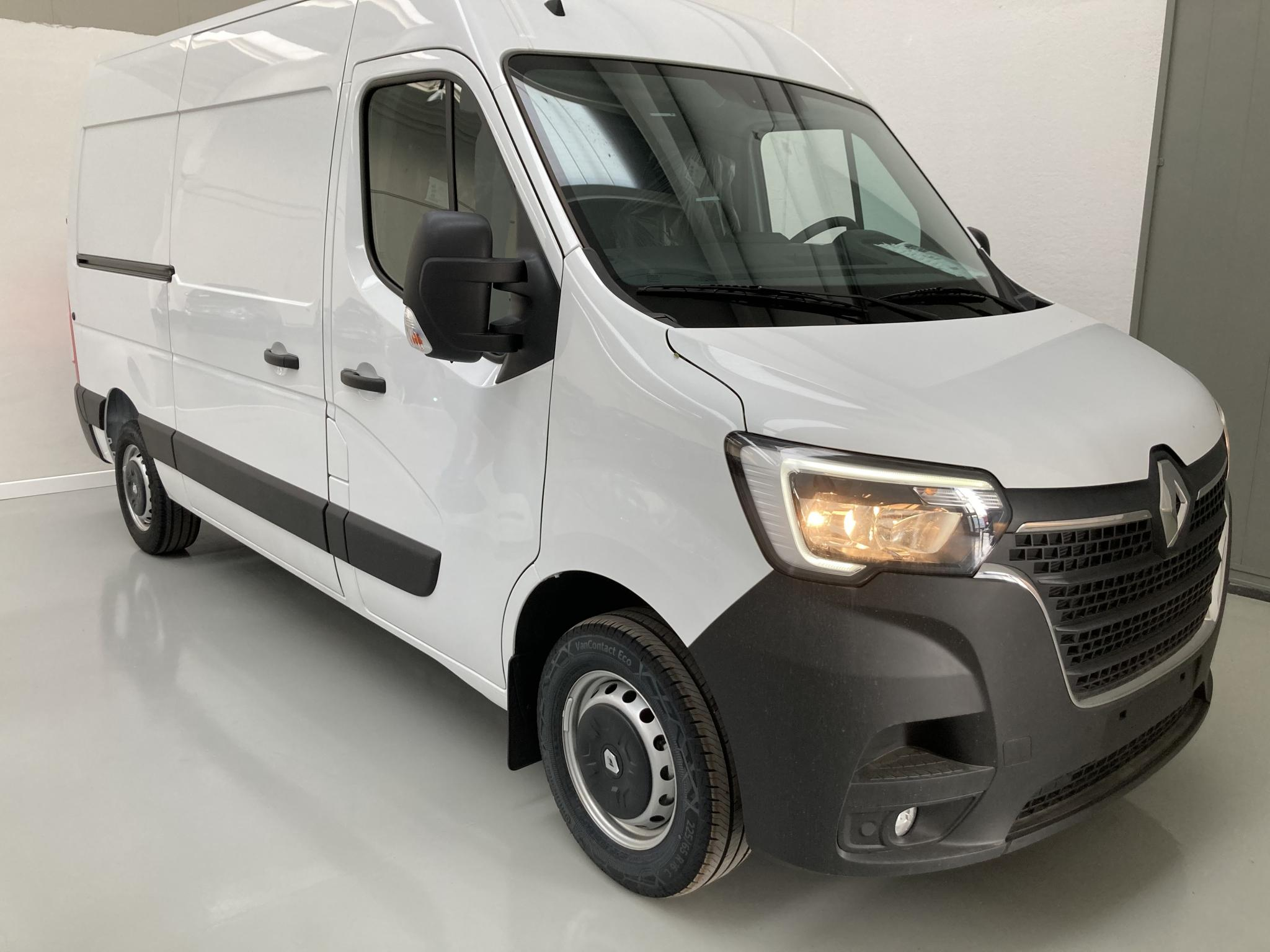 Renault Master L2 H2 T35 DCI 135 ICE N1 AUTOCARRO #NUOVO