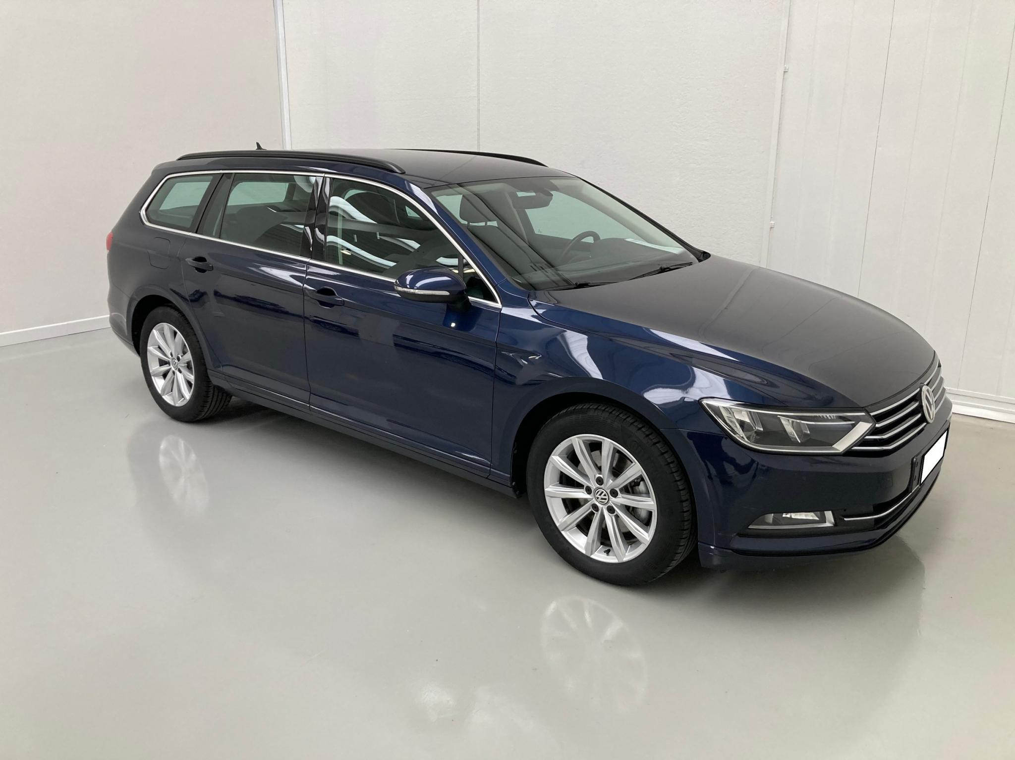 Volkswagen Passat Variant 1.6 TDI Business BlueMotion Technology#1 PROPRIETARIO