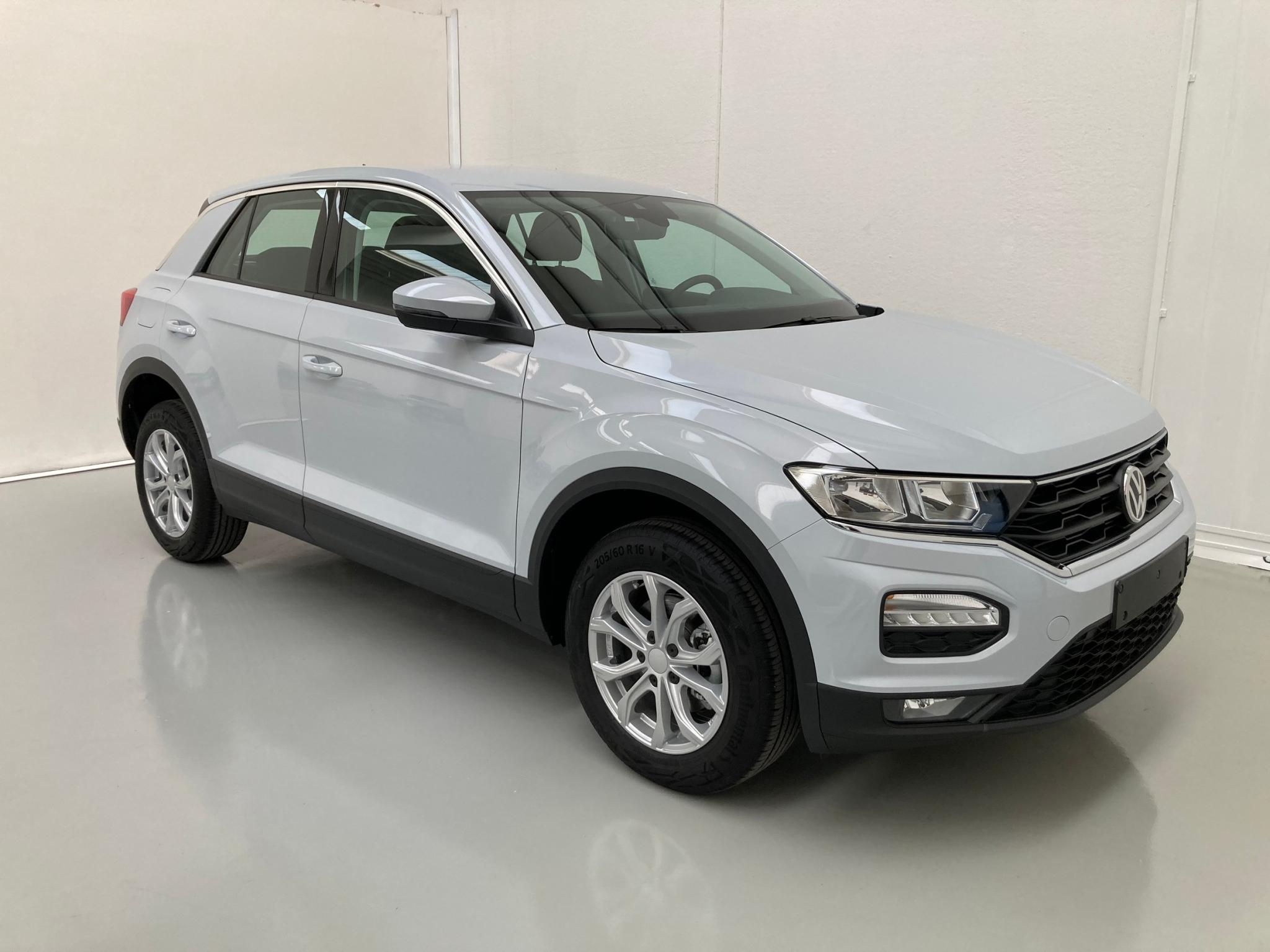 Volkswagen T-Roc 1.0 TSI Style BlueMotion Technology #PRONTACONSEGNA