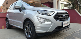 Ford ecosport ford ecosport 1000 eco boost 125 cv st line auto 50664193
