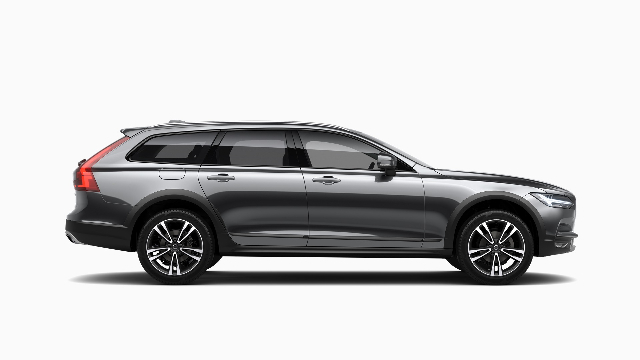 Foto Volvo V90 Cross Country Pro D5 AWD Geartronic
