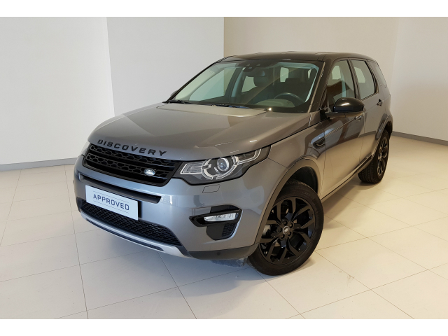 Land Rover Discovery Sport 2.2 SD4 190 CV HSE Aut. BLACK PACK