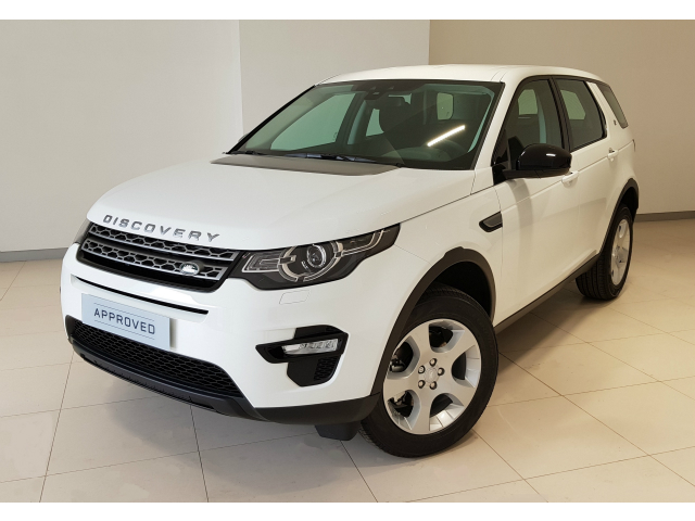 Land Rover Discovery Sport 2.0 eD4 150 CV 2WD Pure