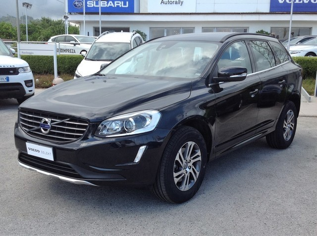 Volvo XC 60 XC60 D4 Geartronic Momentum