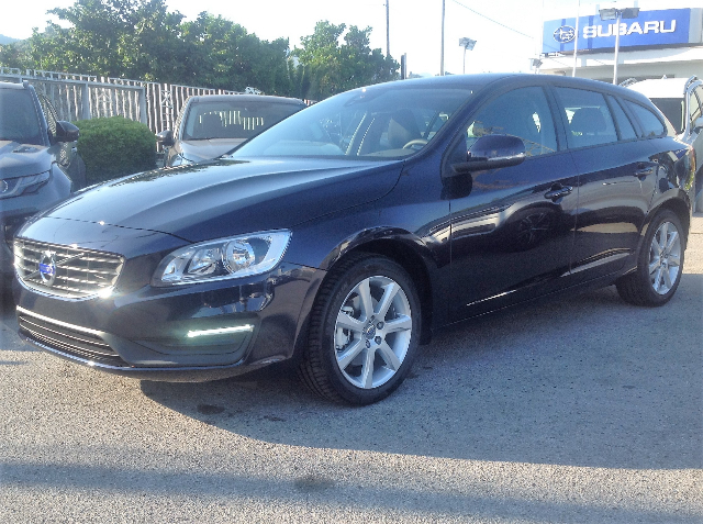 Foto Volvo V60 D2 Business