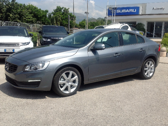 Foto Volvo S60 D3 Geartronic Business