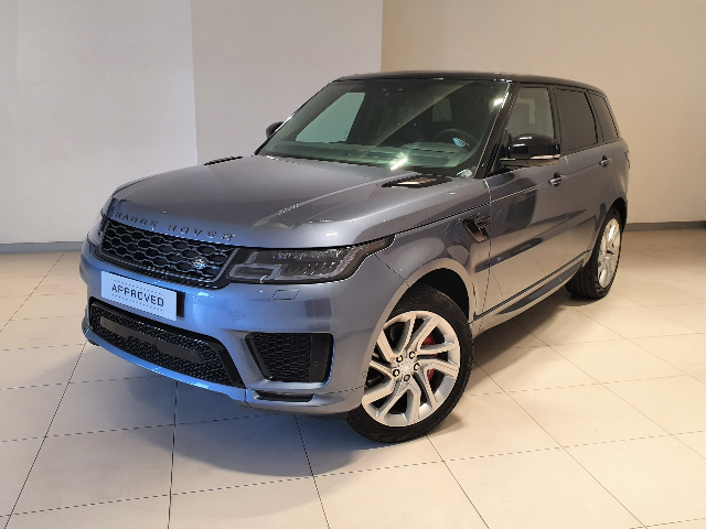 Land Rover Range Rover Sport 2.0 Si4 PHEV HSE Dynamic