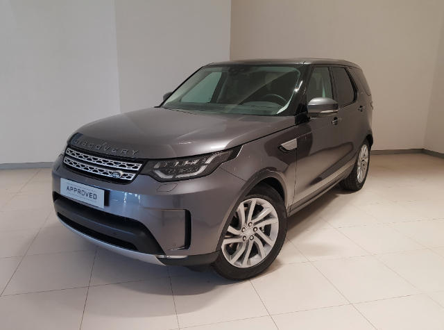 Foto Land Rover Discovery 2.0 SD4 240 CV HSE *NEW Model Year 2019 - 7 posti*