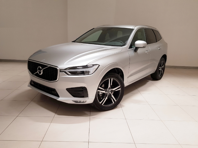 Foto Volvo XC 60 R-DESIGN T8 TWIN ENGINE AWD GEARTRONIC