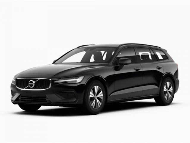 Foto Volvo V60 D3 Business Geartronic AUTOCARRO N1!