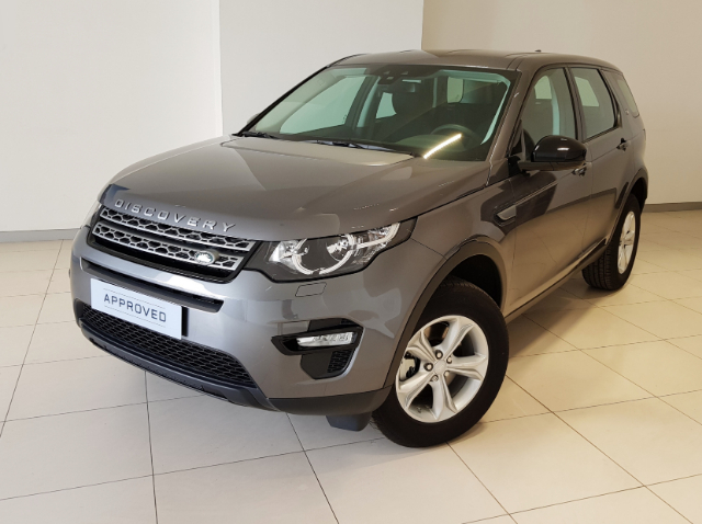 Foto Land Rover Discovery Sport 2.0 TD4 150CV Pure