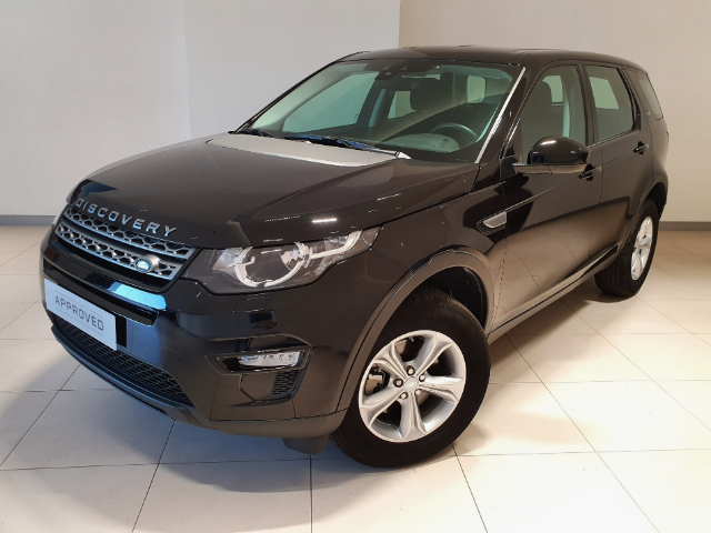Foto Land Rover Discovery Sport 2.0 TD4 150 CV Pure