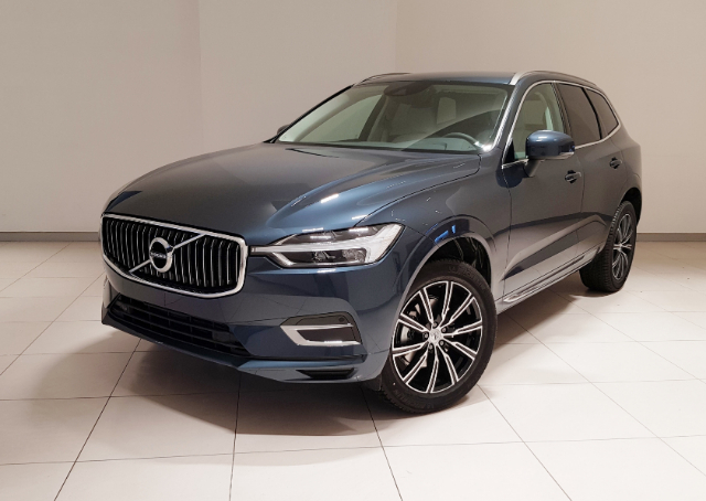 Foto Volvo XC 60 INSCRIPTION T8 TWIN ENGINE AWD GEARTRONIC