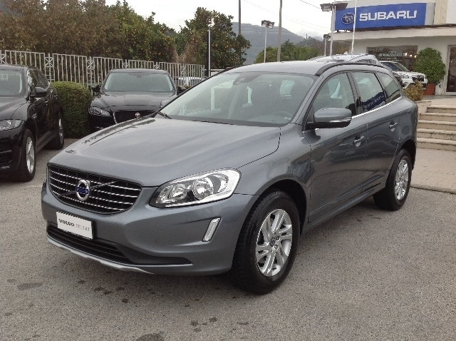 Foto Volvo XC 60 D3 150cv Geartronic Business Plus