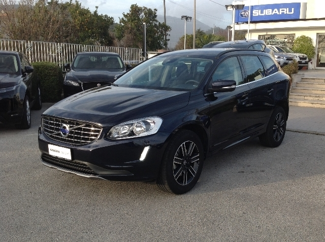 Volvo XC 60 D3 150cv Geartronic Business Plus