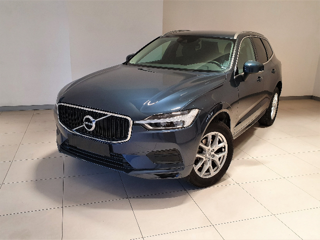 Foto Volvo XC 60 D4 AWD Geartronic Business