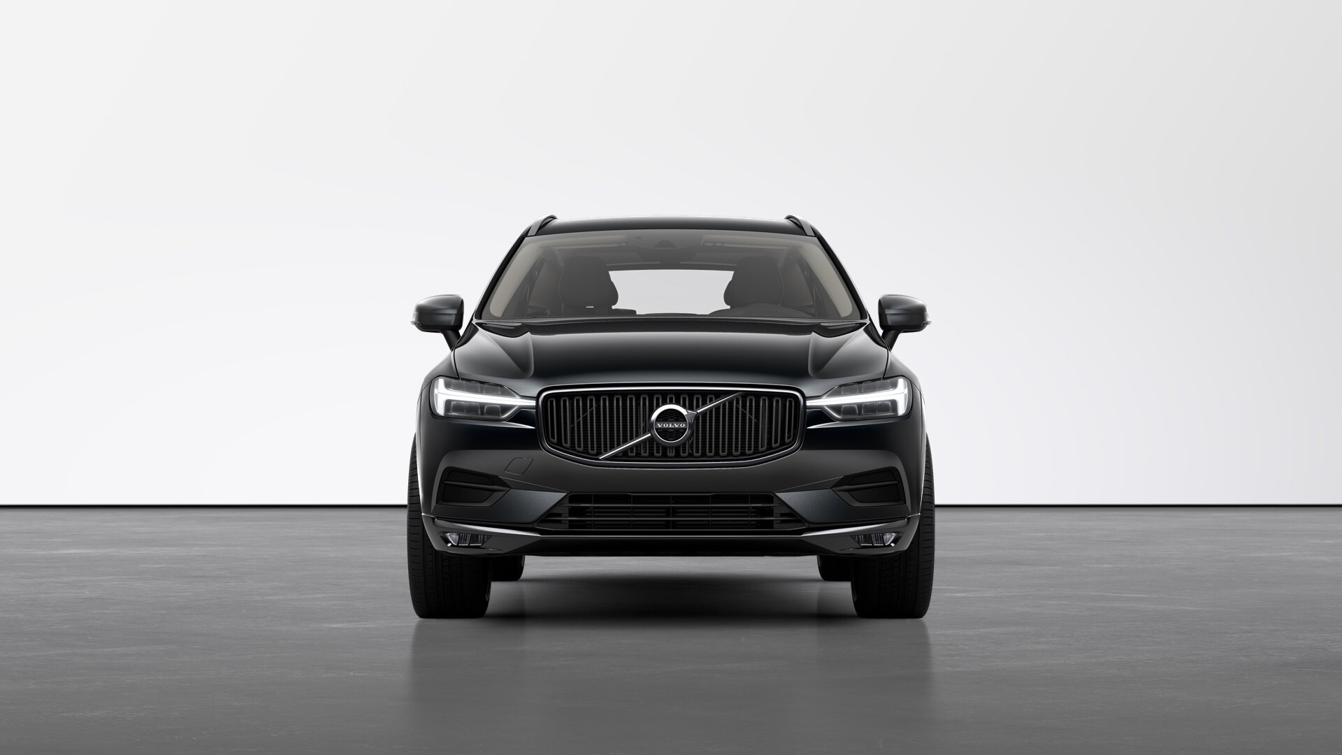 Foto Volvo XC 60 B4 (d) AWD Geartronic Business Plus