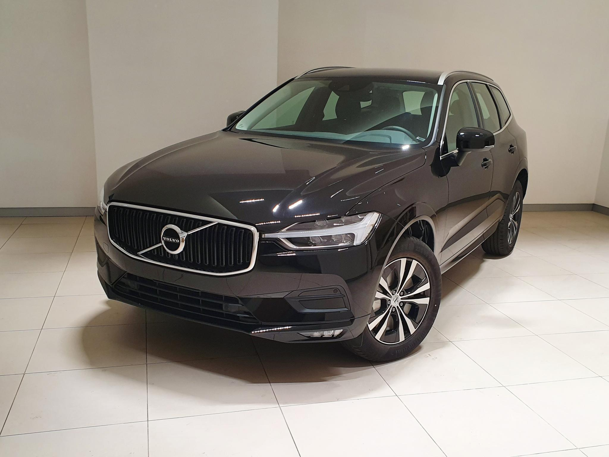 Foto Volvo XC 60 B4 AWD Geartronic Business plus*A 329,15€ AL MESE*
