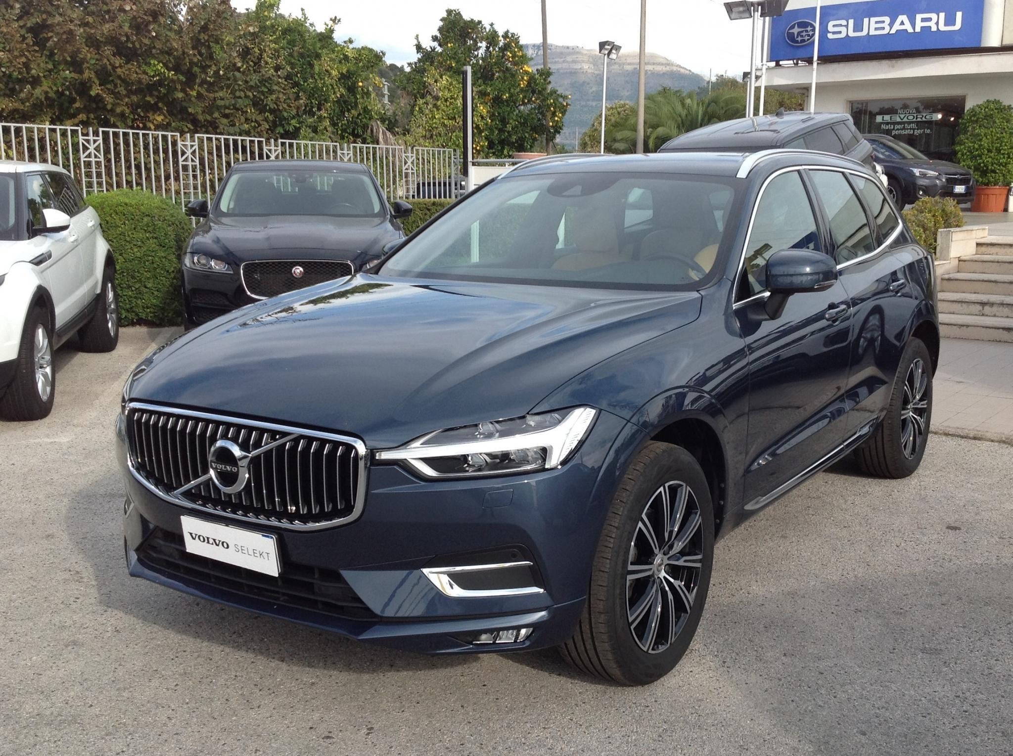 Volvo XC 60 D4 Geartronic Inscription