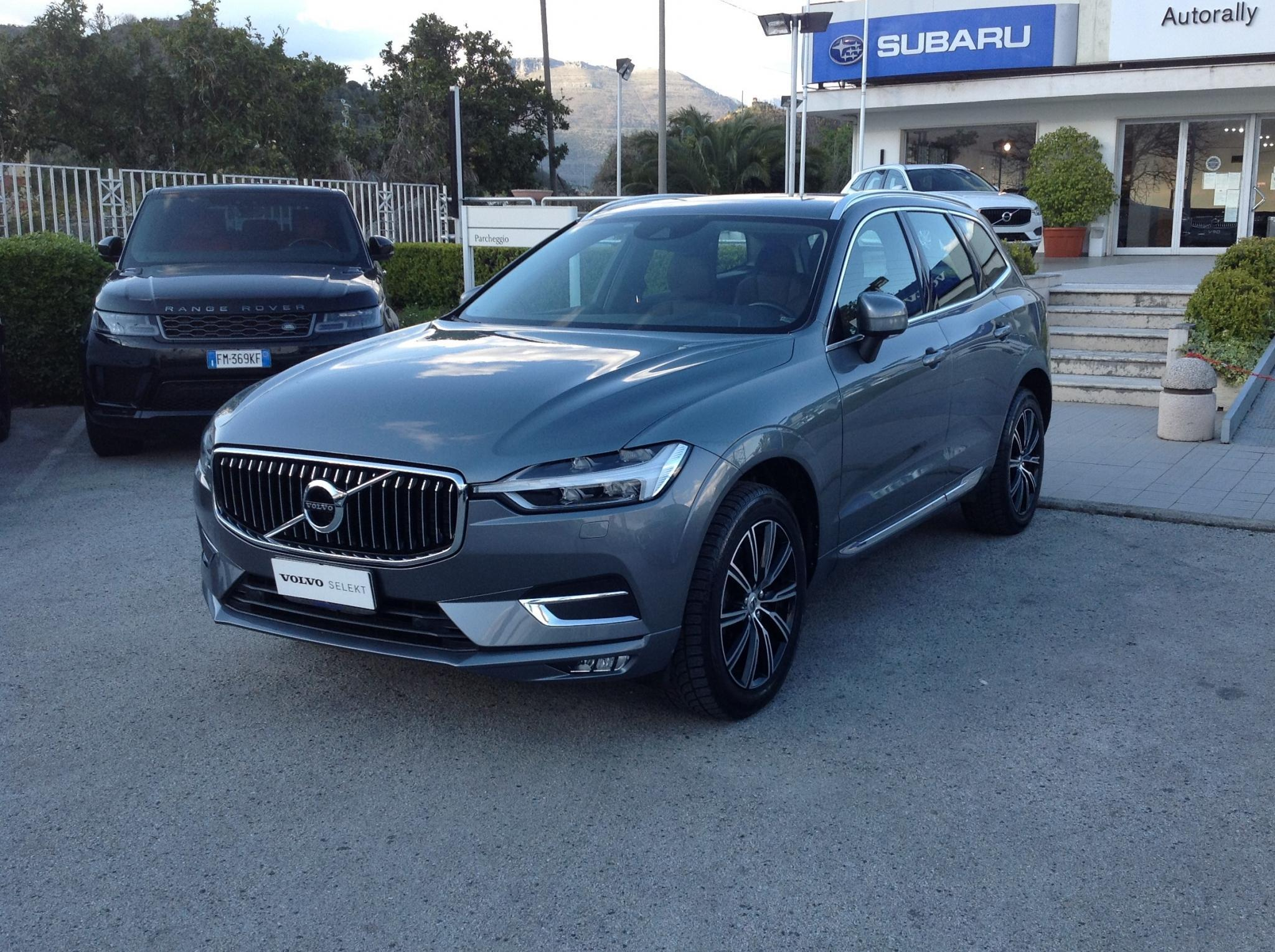 Volvo XC 60 D4 AWD Geartronic Inscription