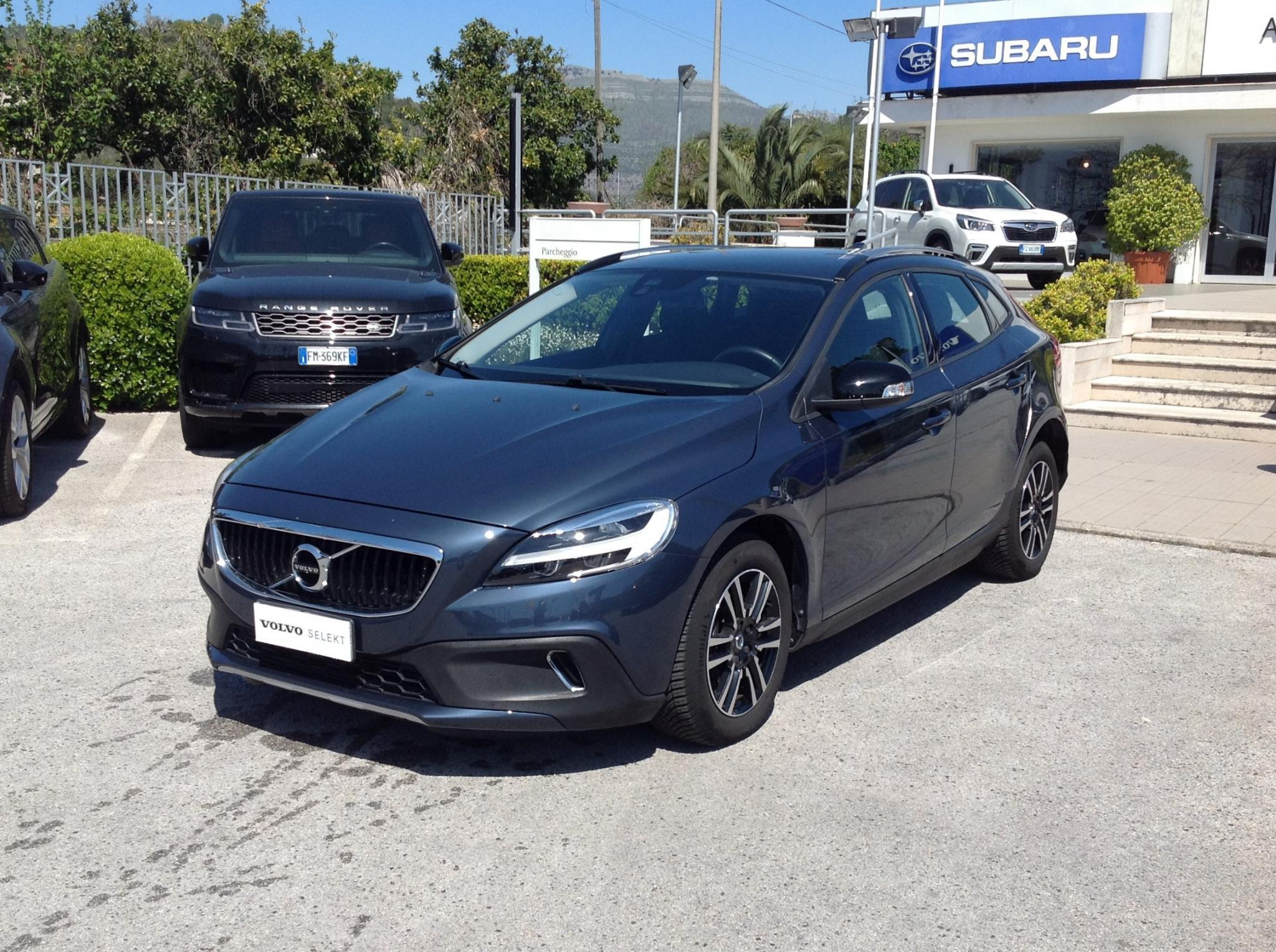 Volvo V40 Cross Country D2 Geartronic Momentum