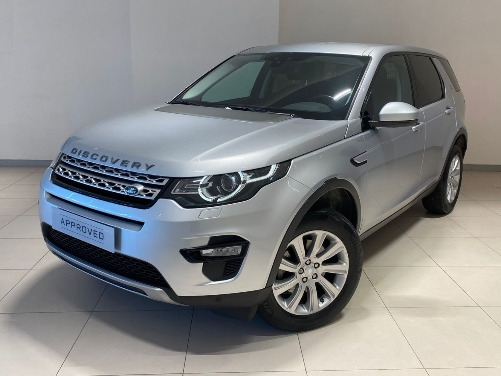 Land Rover Discovery Sport 2.0 TD4 150 CV HSE *AUTOCARRO*